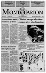 The Montclarion, November 05, 1992