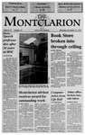 The Montclarion, November 12, 1992