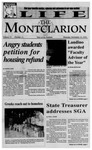 The Montclarion, December 03, 1992