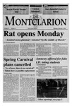 The Montclarion, February 04, 1993
