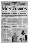 The Montclarion, February 18, 1993