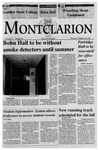 The Montclarion, February 25, 1993