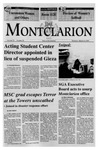 The Montclarion, March 11, 1993