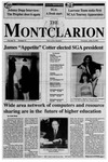 The Montclarion, April 08, 1993