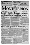 The Montclarion, April 15, 1993