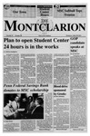 The Montclarion, April 29, 1993