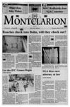 The Montclarion, May 13, 1993