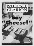 The Montclarion, September 23, 1993