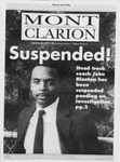The Montclarion, September 30, 1993