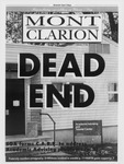 The Montclarion, November 11, 1993