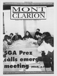 The Montclarion, December 02, 1993