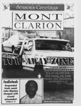 The Montclarion, December 09, 1993