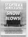 The Montclarion, February 03, 1994