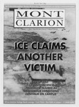 The Montclarion, February 17, 1994