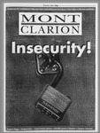 The Montclarion, March 10, 1994