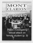 The Montclarion, March 31, 1994