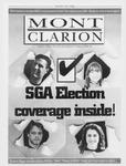 The Montclarion, April  21, 1994