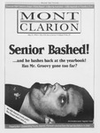 The Montclarion, May 12, 1994