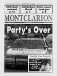 The Montclarion, September 15, 1994