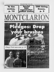 The Montclarion, September 22, 1994