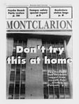 The Montclarion, September 29, 1994