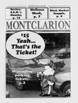 The Montclarion, October 06, 1994