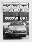 The Montclarion, October 13, 1994