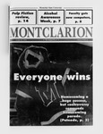 The Montclarion, October 20, 1994
