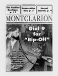 The Montclarion, October 27, 1994