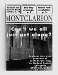 The Montclarion, November 03, 1994