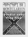 The Montclarion, November 17, 1994