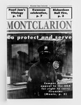 The Montclarion, December 08, 1994