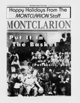 The Montclarion, December 15, 1994