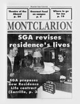 The Montclarion, January 26, 1995