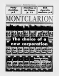 The Montclarion, February 02, 1995