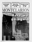 The Montclarion, February 09, 1995