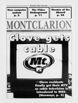 The Montclarion, February 16, 1995