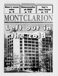 The Montclarion, February 23, 1995