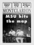 The Montclarion, March 02, 1995