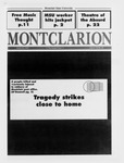 The Montclarion, March 23, 1995