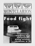 The Montclarion, March 30, 1995