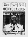 The Montclarion, April 06, 1995