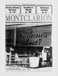 The Montclarion, April 13, 1995