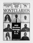 The Montclarion, April 20, 1995