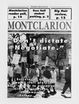 The Montclarion, April 27, 1995
