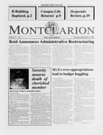 The Montclarion, September 05, 1995