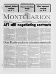 The Montclarion, September 21, 1995