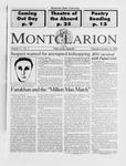 The Montclarion, October 19, 1995