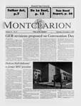 The Montclarion, November 02, 1995