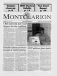 The Montclarion, November 16, 1995